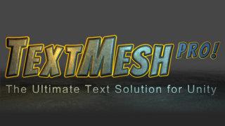 TextMesh Pro
